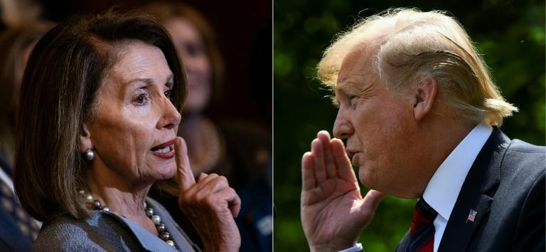 US President Donald Trump, who popularised the term 'fake news', has been accused or publishing it himself, including a doctored video of political rival Nancy Pelosi