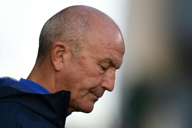 New job - Tony Pulis is taking over at English Championship side Sheffield Wednesday