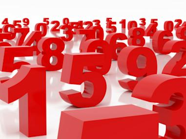 5 Financial Numbers You Should Know