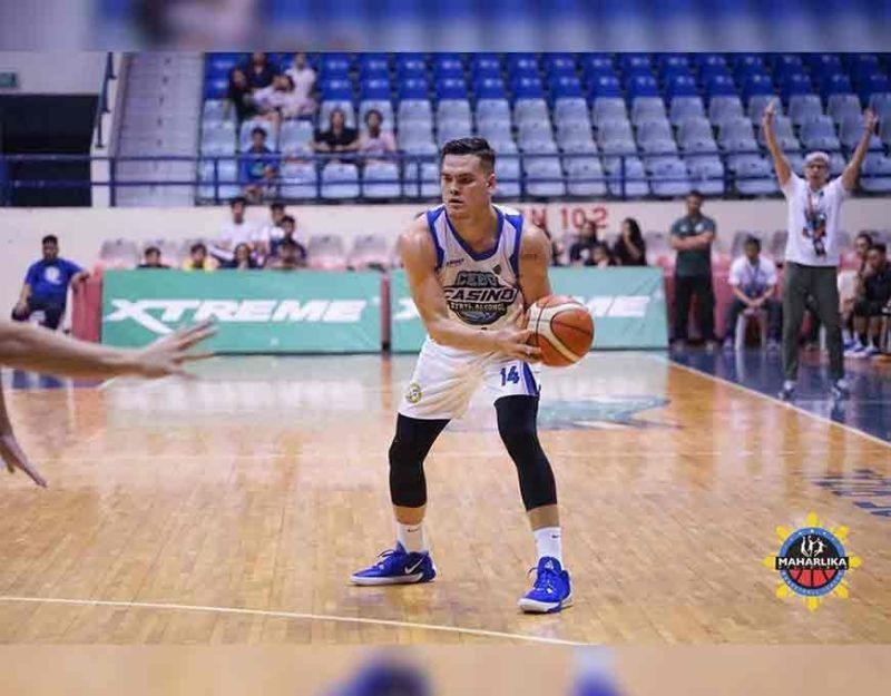 With PBA stint within reach, McAloney vows to give all during Draft Combine
