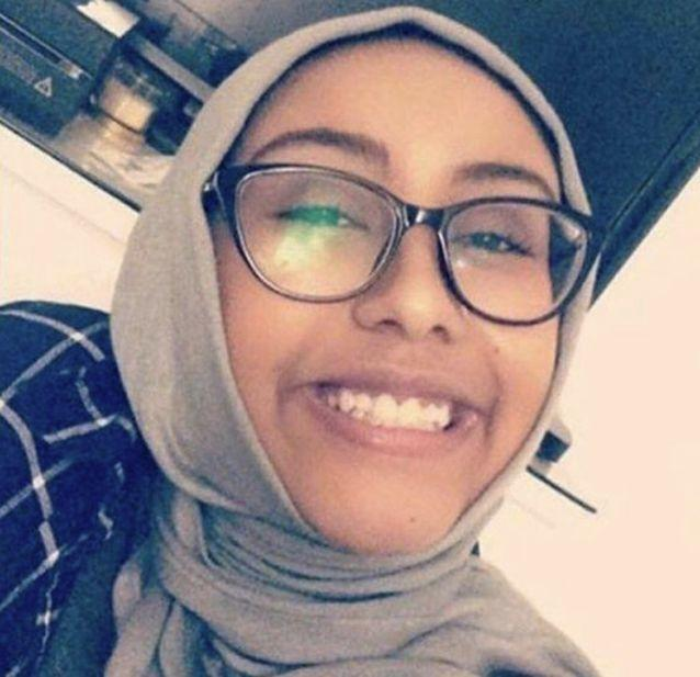 Nabra's father believes the crime was motivated by hate. Source: Supplied