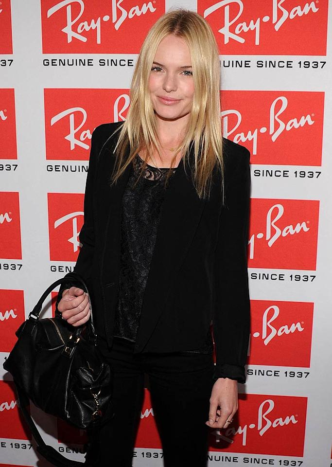 """January 2: Kate Bosworth turns 28 Bryan Bedder/<a href=""""http://www.gettyimages.com/"""" target=""""new"""">GettyImages.com</a> - May 12, 2010"""