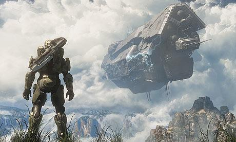 'Halo 4' Launch Inspires YouTube Series From 'Smallville' Writers