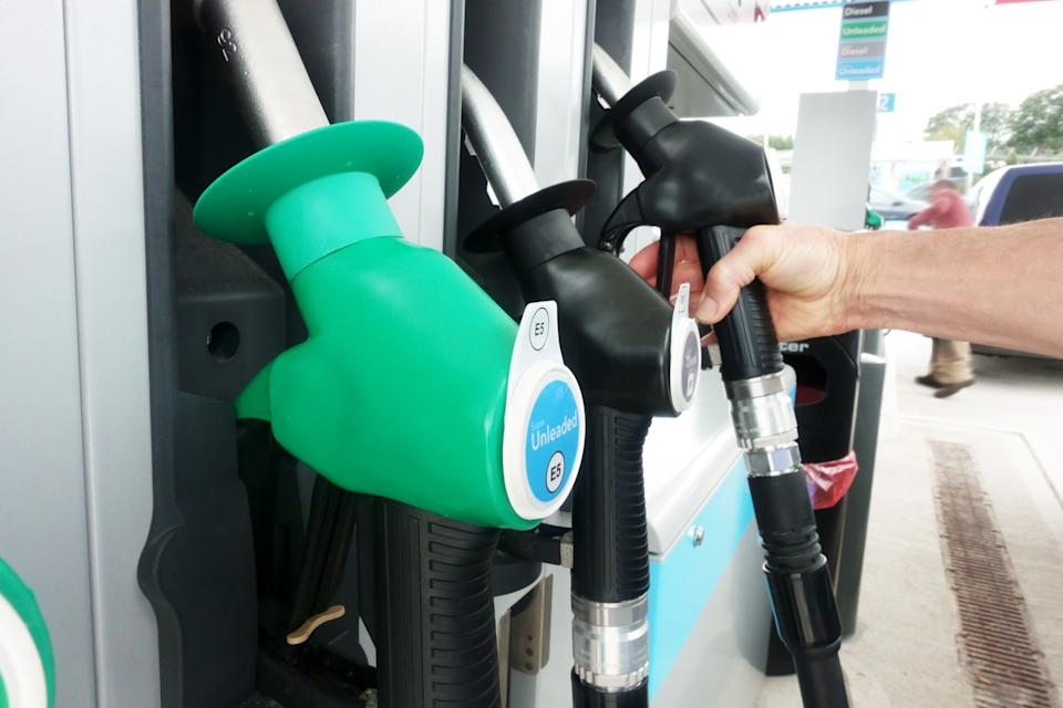 Petrol prices have forced the government to resort to extreme measures. Photo: Getty