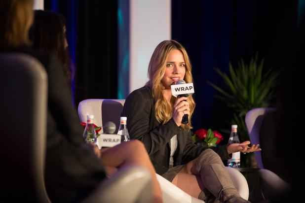 Be Conference day 2 2018 Jessica Barth