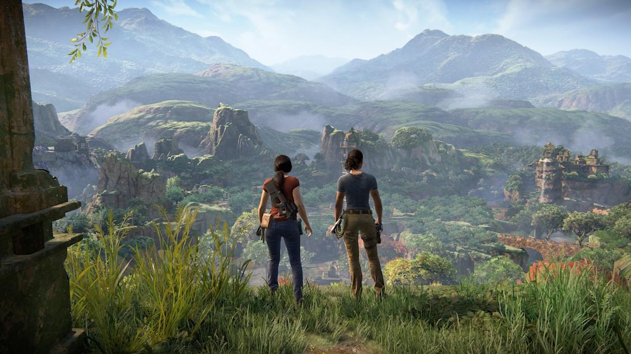 Uncharted: The Lost Legacy' review: The sequel you didn't