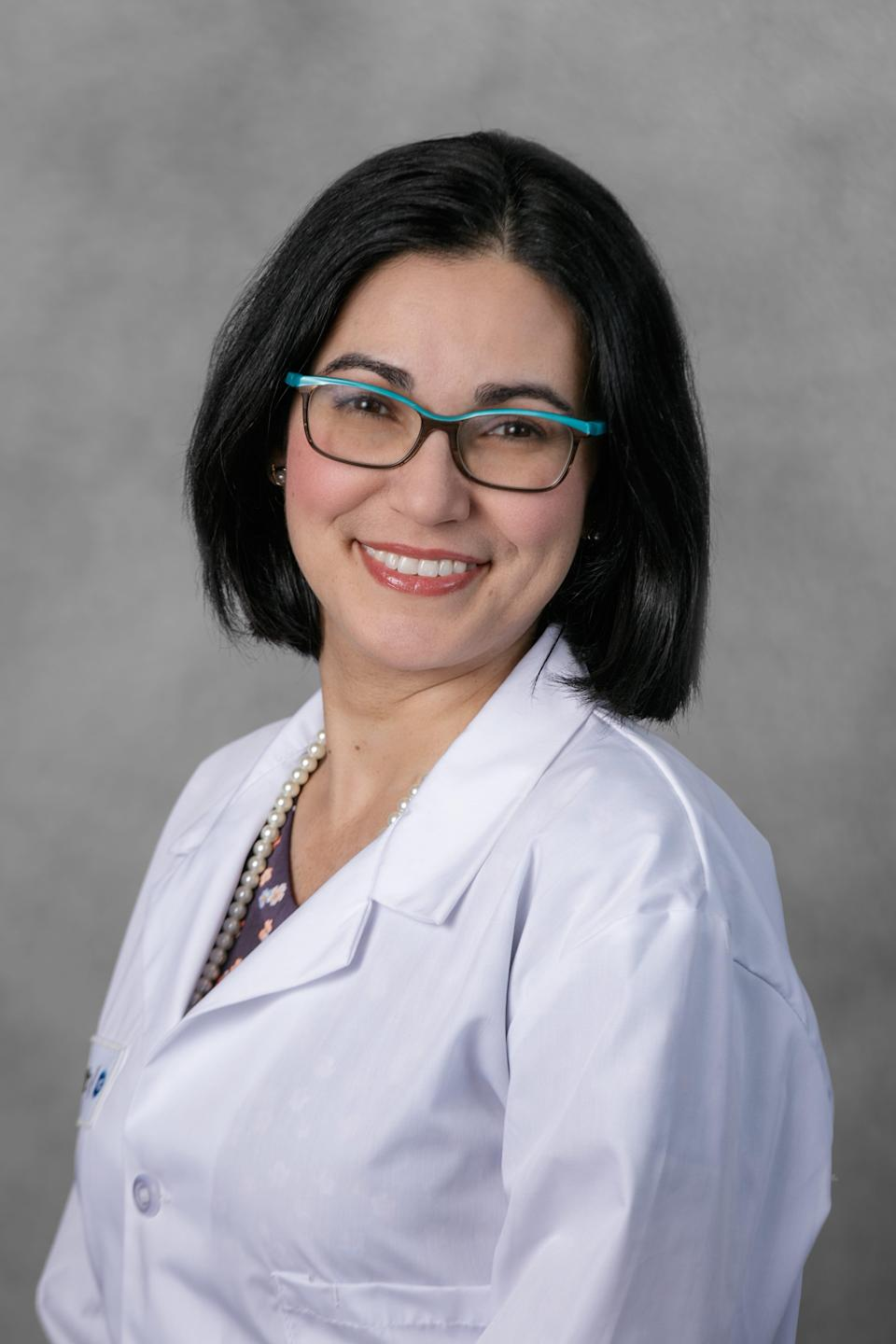Dr. Marina Del Rios, director of social emergency medicine and associate professor of emergency medicine at the University of Illinois at Chicago, says health officials must stress to the public that the pause proves that the vaccines are being carefully monitored.