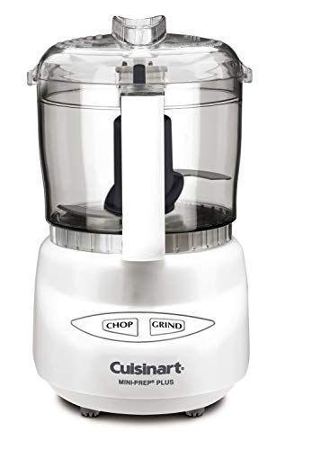 "<p><strong>Cuisinart</strong></p><p>Amazon</p><p><strong>$39.99</strong></p><p><a href=""https://www.amazon.com/dp/B0000645YL?tag=syn-yahoo-20&ascsubtag=%5Bartid%7C2139.g.32998302%5Bsrc%7Cyahoo-us"" rel=""nofollow noopener"" target=""_blank"" data-ylk=""slk:BUY IT HERE"" class=""link rapid-noclick-resp"">BUY IT HERE</a></p><p>if you only want a food processor for small jobs, look no further than this mini version from Cuisinart. Customers say it's best used for making salsas, dips, bread crumbs or herbs mixes. </p>"