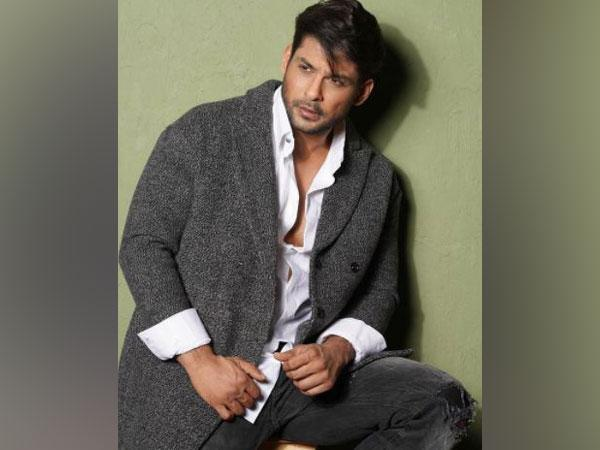 Late Sidharth Shukla (Image source: Instagram)