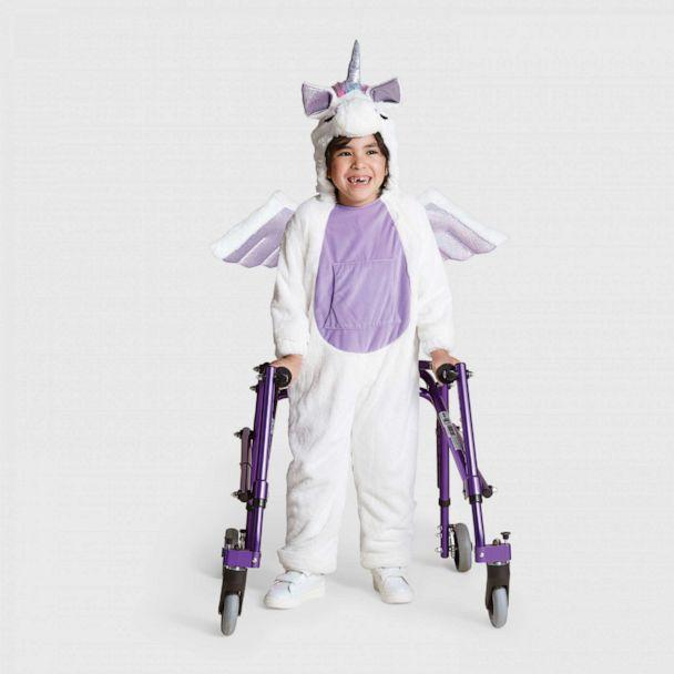 PHOTO: Target's adaptive Halloween costumes for kids are currently available for pre-order on Target.com. (Target)