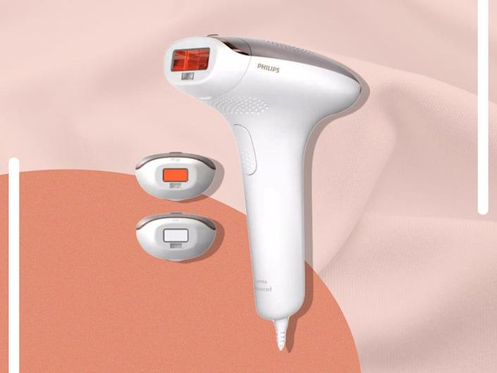 It can be used on legs, underarms, the bikini line and face (iStock/The Independent)