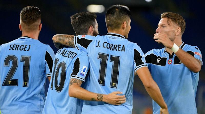 Torino vs Lazio, Serie A 2019–20 Free Live Streaming Online & Match Time in Indian Time: How to Get Live Telecast of TOR vs LAZ on TV & Football Score Updates in IST