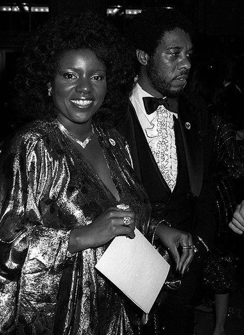 "<p> Gloria Gaynor won the first and last Grammy for Best Disco Recording for ""I Will Survive."" It was the only year that the category existed. </p>"