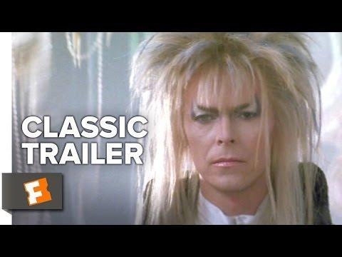 """<p>A childhood favourite, David Bowie is a creepy Goblin King while a teenage Jennifer Connelly plays protagonist Sarah. Though a box office disappointment at the time of its release, the film has since garnered a serious cult following - especially amongst David Bowie fans.</p><p><a href=""""https://www.youtube.com/watch?v=O2yd4em1I6M"""" rel=""""nofollow noopener"""" target=""""_blank"""" data-ylk=""""slk:See the original post on Youtube"""" class=""""link rapid-noclick-resp"""">See the original post on Youtube</a></p>"""