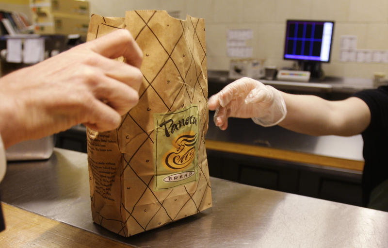 Panera is next step for JAB Holdings and low-profile family