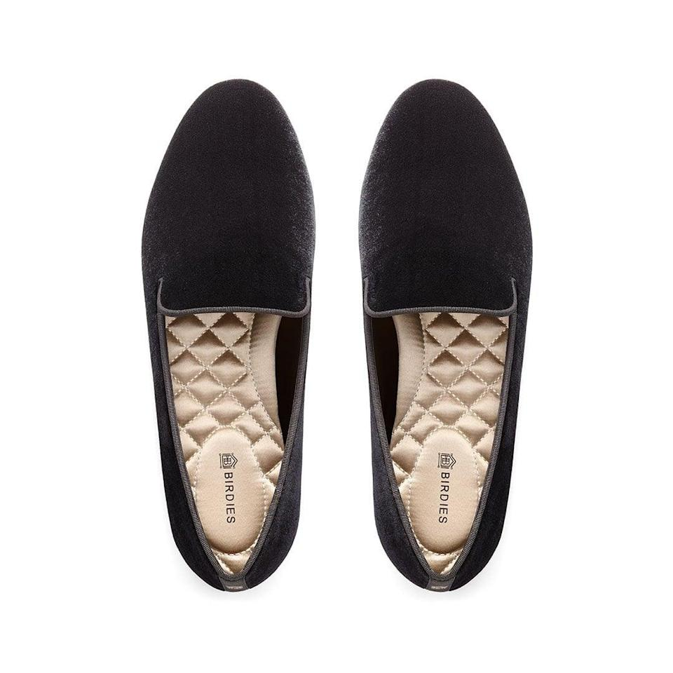 <p>These <span>Birdies Starling Loafers</span> ($95) are ridiculously comfy (and cute!).</p>