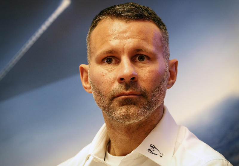 ManUnited-Legende Ryan Giggs: Manchester City ist Titelfavorit