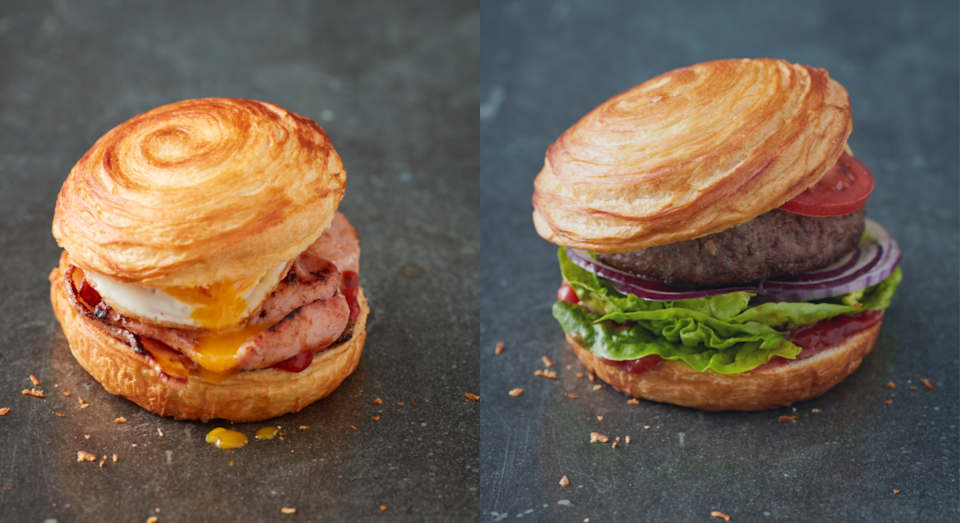 """The invention has been dubbed the """"croll"""" by Lidl. [Photo: Lidl]"""