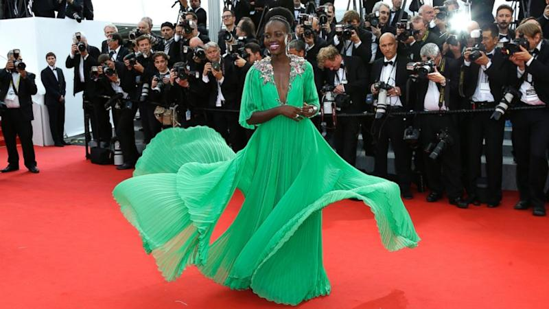 Lupita Nyong'o, Natalie Portman, Julianne Moore: All the Best Looks From the Cannes Film Festival So Far