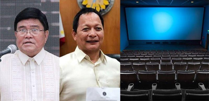 EXPLAINER: Cebu City may reopen cinemas but Labella's being cautious. Regional IATF official Garganera opposes, yet concedes the mayor has discretion.