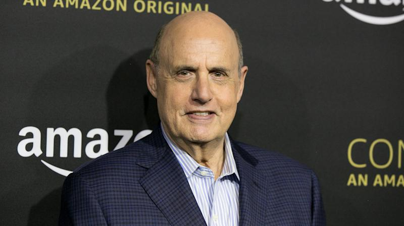 Jeffrey Tambor Quits 'Transparent'