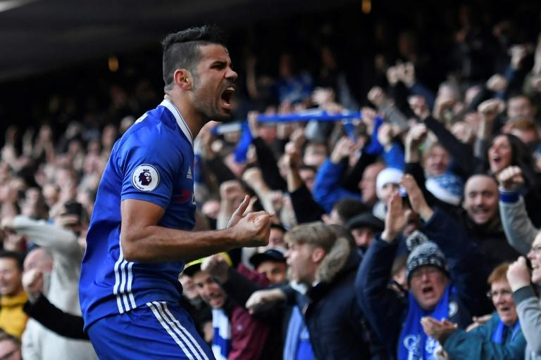 Chelsea striker Diego Costa has been reportedly offered $37m a year by Chinese club Tianjin Quanjian