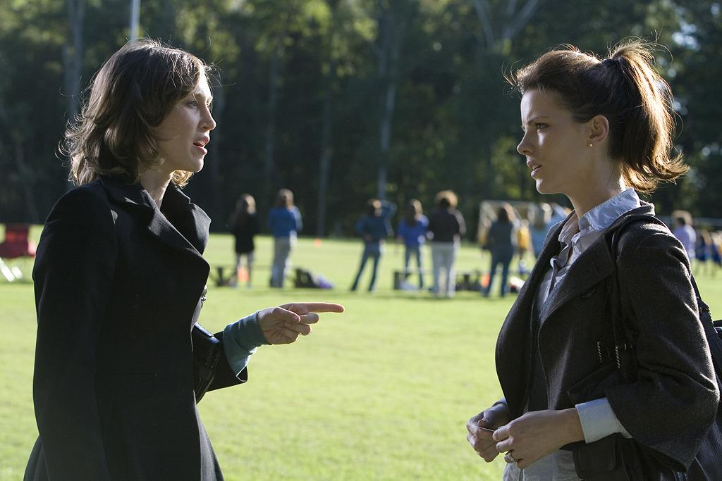 "2 NOMINATIONS -- <a href=""http://movies.yahoo.com/movie/1809944318/info"">Nothing But the Truth</a>  Best Actress - Kate Beckinsale  Best Supporting Actress - Vera Farmiga"