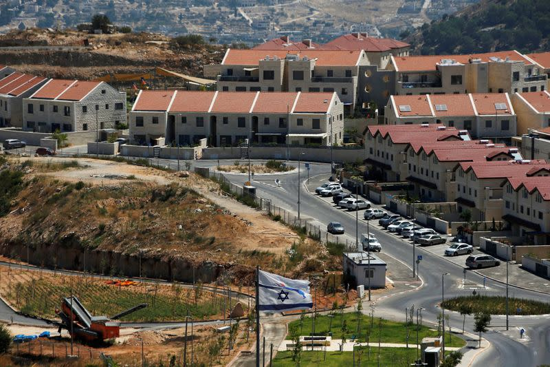 West Bank settlers say Netanyahu duped them with annexation backtrack