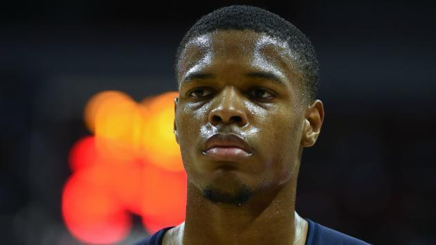 Phil Jackson made Dennis Smith Jr. eat an octopus at Knicks pre-draft meeting