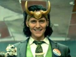 It was the 'Loki' trailer that prompted a theory fans are hailing as 'brilliant'Marvel Studios