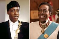 """<p>""""I think the reason Arsenio and I are so good on screen together is because ... I've see<br> Arsenio two, three times a week for the last 40 years,"""" Murphy told PEOPLE of his costar, who plays his best friend in the films. """"He's my kid's godfather and he's a really close friend. And so I think that we're really friends in real life and that we're really around each other in real life that comes across on screen.""""</p>"""