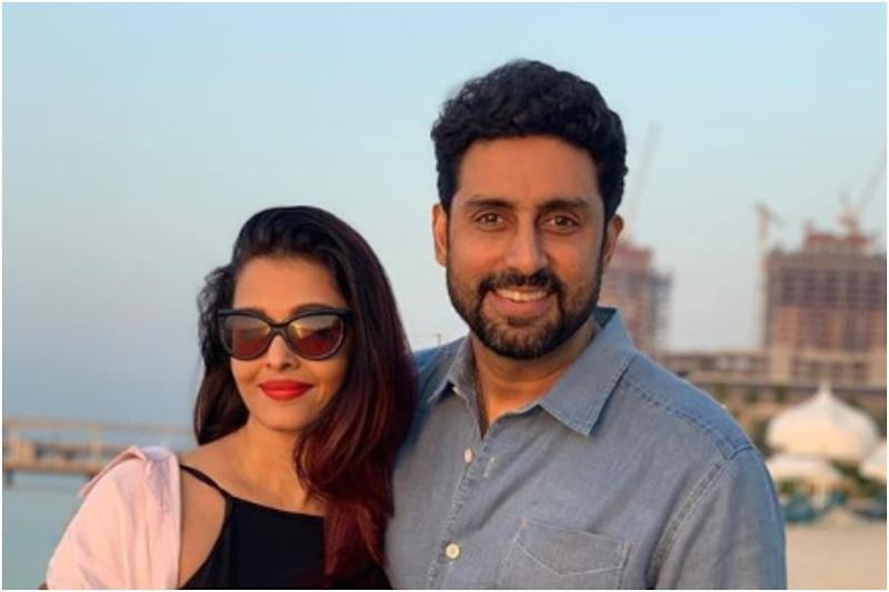 Is Aishwarya Rai Pregnant? Fans Wonder After Abhishek Bachchan Promises 'Surprise'