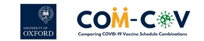 COM-COV (Comparing COVID-19 Vaccine Schedule Combinations), the main study that analyzes the risks and benefits of mixing different vaccines