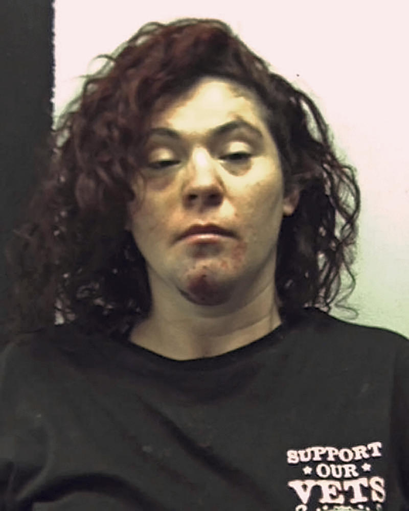 Drunken driving suspect gives her name as Hillary Clinton