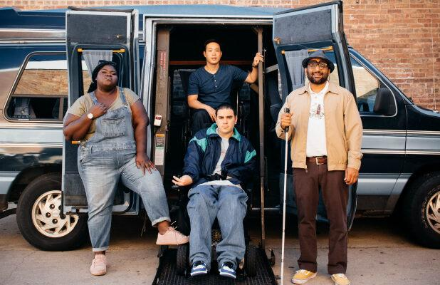 'Come As You Are' Film Review: Uneven Comedy Spotlights Disabled Characters But Casts Able-Bodied Actors