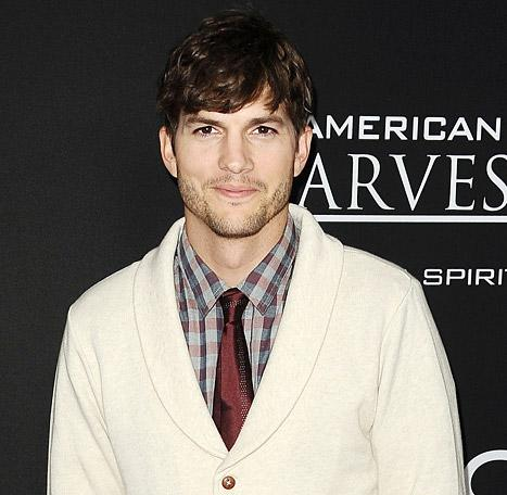 Ashton Kutcher: Being the One-Night Stand Guy Is a Little Gross