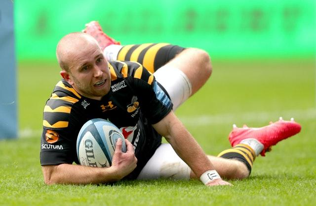 Wasps v Exeter Chiefs – Gallagher Premiership – Ricoh Arena