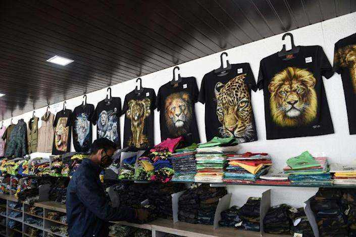 Lions are a source of pride in Gujarat
