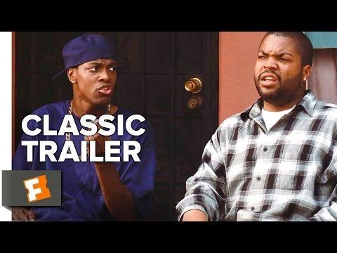 "<p>The movie follows friends Craig and Smokey (played by Ice Cube and Chris Tucker, respectively) during one Friday in South Central LA. Throughout the day, different situations arise, but the duo's main dilemma is figuring out how to pay back drug dealer Big Worm by the end of the day. The 1995 comedy launched a successful franchise with two sequels titled <em>Next Friday </em>and<em> Friday After Next</em>, and a third one is <a href=""https://www.gamespot.com/articles/ice-cube-says-a-cast-members-death-stopped-friday-/1100-6476998/"" rel=""nofollow noopener"" target=""_blank"" data-ylk=""slk:reportedly on the way"" class=""link rapid-noclick-resp"">reportedly on the way</a>.</p><p><a class=""link rapid-noclick-resp"" href=""https://www.amazon.com/Friday-Ice-Cube/dp/B0070YR5MU?tag=syn-yahoo-20&ascsubtag=%5Bartid%7C2139.g.33380025%5Bsrc%7Cyahoo-us"" rel=""nofollow noopener"" target=""_blank"" data-ylk=""slk:Stream it here"">Stream it here</a></p><p><a href=""https://www.youtube.com/watch?v=umvFBoLOOgo"" rel=""nofollow noopener"" target=""_blank"" data-ylk=""slk:See the original post on Youtube"" class=""link rapid-noclick-resp"">See the original post on Youtube</a></p>"