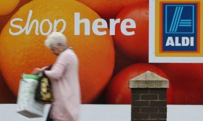 Discounters net record grocery market share as prices rise
