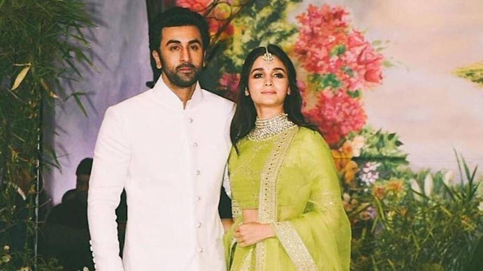 Ranbir and Alia are not getting engaged today: Randhir Kapoor