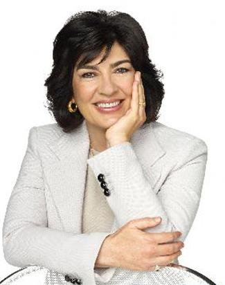CNN's Christiane Amanpour Lands Interview With Iranian President Hassan Rouhani
