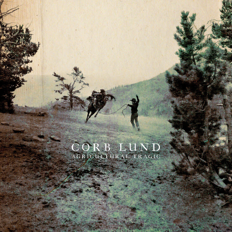 Music Review - Corb Lund