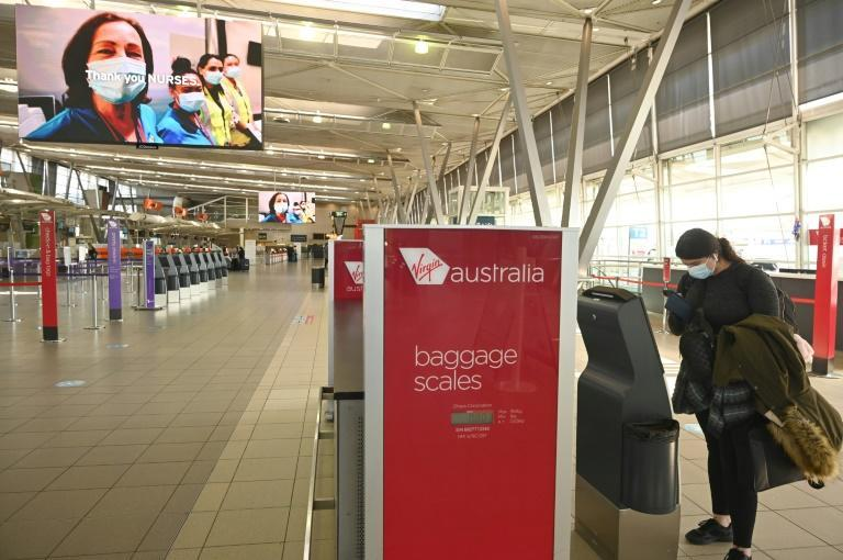 Australia has banned all travellers from India until May 15 and threatened jail time and a hefty fine for those who try