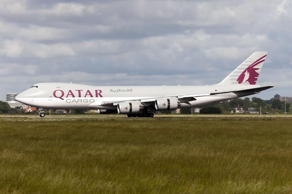 Qatarexpressed regret after the Australian government said women on 10 flights underwent invasive physical searches following the discovery of an abandoned baby at the country's international airport. (Photo: SOPA Images via Getty Images)