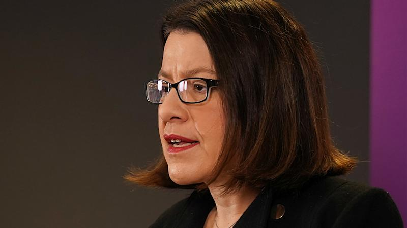 Victorian Minister for Health Jenny Mikakos confirmed on Saturday a woman in her 70s died, taking the state's death toll to eight. Source: AAP