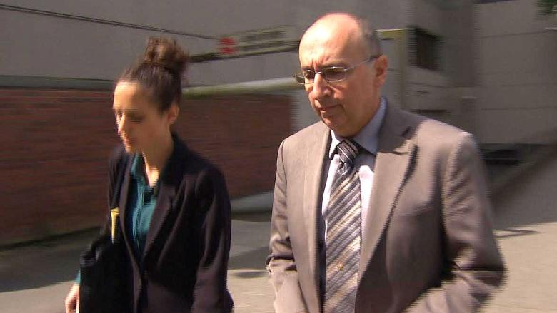 Man behind 'quick wins' vote strategy to be sentenced today