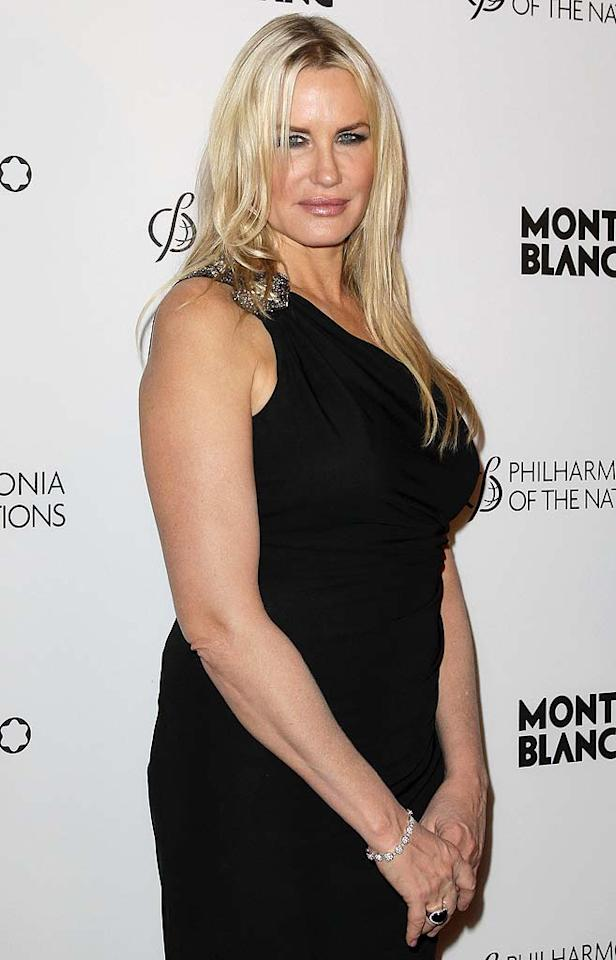 "Sharing her 50th birthday with Moore is ""Splash"" star Daryl Hannah. Famed for her eclectic film projects, Hannah has just signed to up return to Quentin Tarantino land with ""Kill Bill: Vol. 3."" Andreas Rentz/<a href=""http://www.gettyimages.com/"" target=""new"">GettyImages.com</a> - October 6, 2010"
