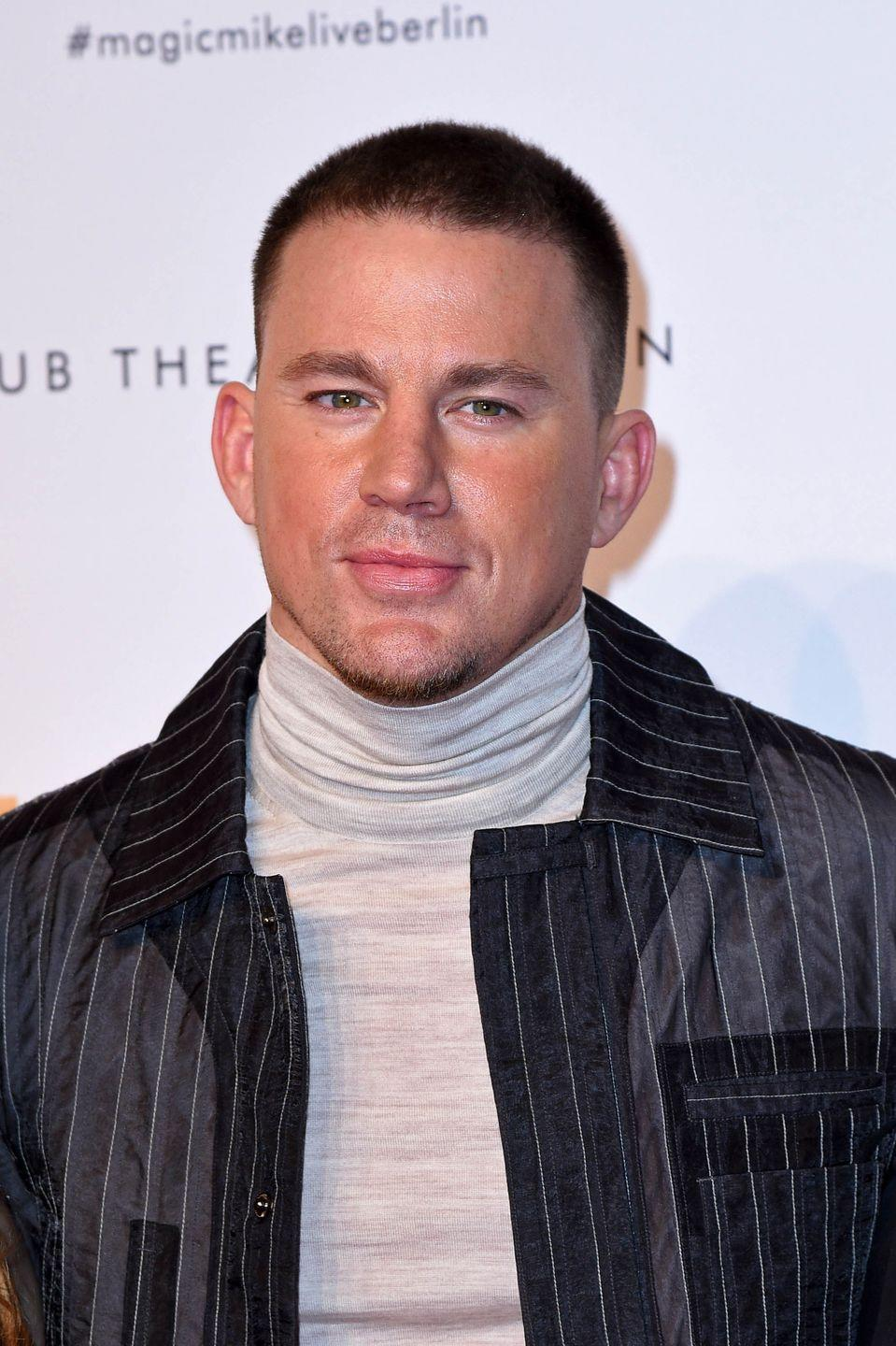 <p>Now 39, the age-defying actor has taken some time away from the camera. His last on-screen roles, <em>Logan Lucky</em> and <em>Kingsman: The Golden Circle</em>, were both released in 2017. Luckily for his fans, the hiatus is not expected to last much longer as the actor is set to star in a slew of movies due for release in 2021.</p>
