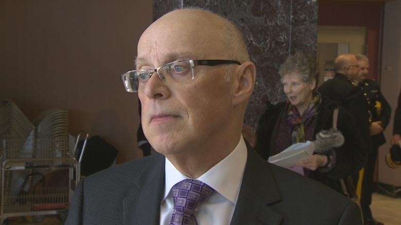 Labrador Ambulance Service contract terminated by health minister